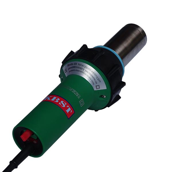Hot Air Blower Industrial : W hot air blower bosite bx green type guns